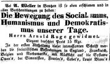 Leipziger Zeitung 6.4.1848